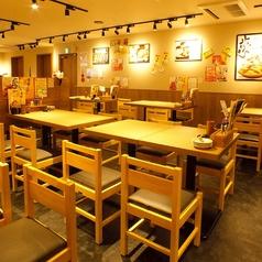 やきとりセンター 八王子北口店の雰囲気1