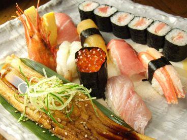 東鮨 本店のおすすめ料理1