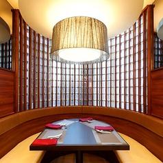 中国菜館 桃の花 岐阜店の雰囲気1