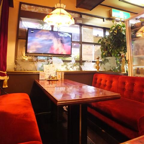 創業41年!昭和好きにはたまらない喫茶店♪和食・洋食・中華・軽食・沖縄料理のお店♪