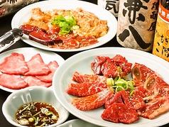 焼肉 元 若江岩田店のおすすめ料理1