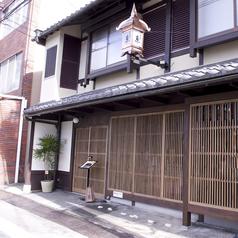 京の禅 車 京都烏丸店の外観3