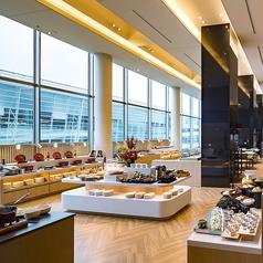 中部国際空港セントレアホテル コスモスの写真