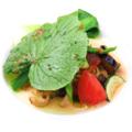 料理メニュー写真本日の野菜料理