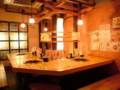 焼肉苑 四谷店の雰囲気2