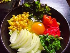 こな王 旭駅前店のおすすめ料理1
