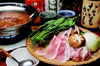 【元祖カレー鍋】
