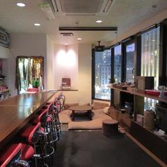 bar&cafe as-B アズビーの特集写真