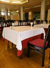 ニューサンピア敦賀 レストラン ビィアンヴニュの特集写真