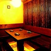 旬の野菜を使った一品料理、霧島地鶏料理など隠れ家的創作料理が盛りだくさん!