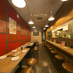 串カツ酒場 マンゲツ堂の雰囲気1