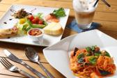 Cafe Hanaのおすすめ料理3