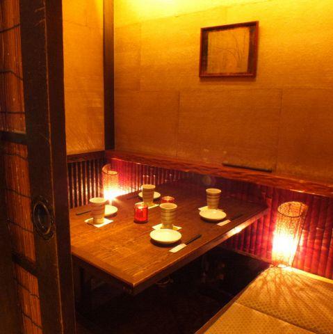 大手町で大人デート!落ち着いた個室で彼とゆったり美酒・和食を味わえるお店