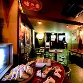 ダーツバー ブル DARTS Bar BULLの雰囲気2