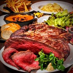 肉バルビストロ ハンドレッド HUNDRED 新宿店のおすすめ料理1