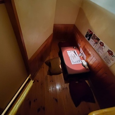 2~3名席:個室