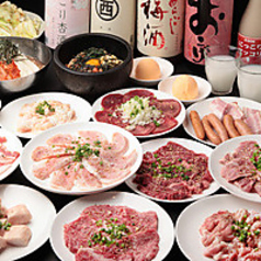 焼肉どうらく 星川店のおすすめ料理1