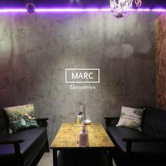 Restaurant MARC 三宮の写真