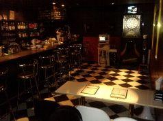 bar GOLD RUSHの写真