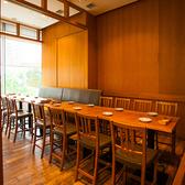 食堂BAR カスミガセキの雰囲気3