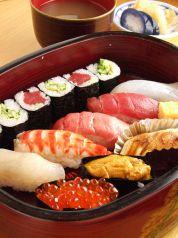 寿司作の特集写真
