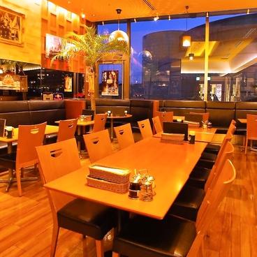 タイ料理 シーロム ソイ 9 ガオの雰囲気1