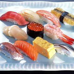 鮨処 銀座 福助 大崎店のおすすめ料理1