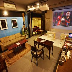 J's Cafe & Photo Studioの写真