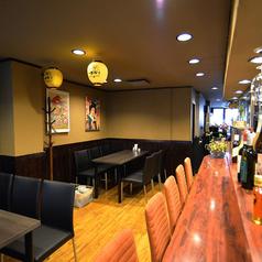 茨城特産 大衆酒場 志音の雰囲気1