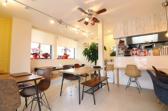 Cafe Hanaの雰囲気2