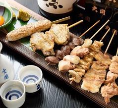 地鶏 鳥ヶ島 上野店のおすすめ料理1