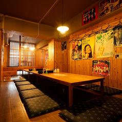 鳥太郎 土橋店の雰囲気1