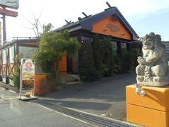 ベビーフェイスプラネッツ 東生駒店の写真