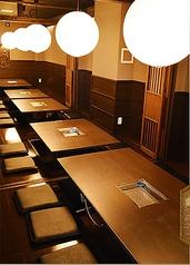 飛騨牛焼肉・にくなべ屋 朧月 豊橋駅前大通り店の特集写真