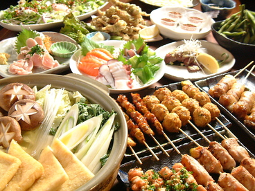 串陣 秋川店のおすすめ料理1