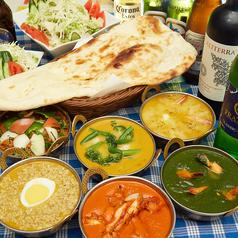 インド料理 ビンドゥ 小阪店のおすすめ料理1