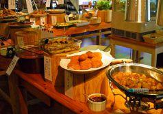 バイキングレストラン 農の特集写真