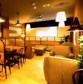 Napoli's PIZZA & CAFFE ナポリス 奈良三条通り店の雰囲気1
