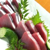 海鮮 旬菜 久すのせ