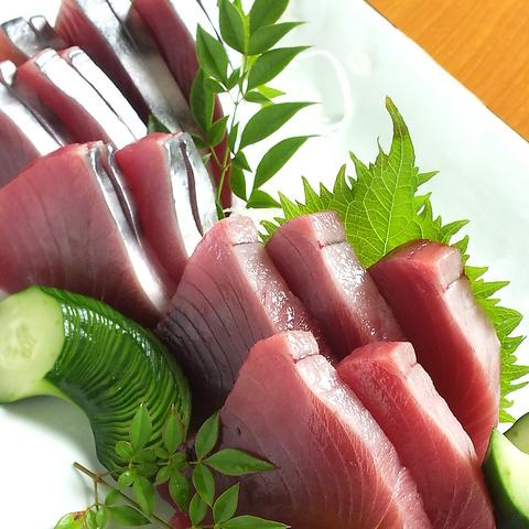 海鮮・旬菜 久すのせ