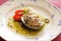 料理メニュー写真アワビのグリル 香草風味