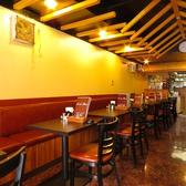アジア料理ラマ 鷺宮の雰囲気2