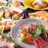 Sanuki Wa-Fu Dining 真 SIN