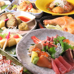 Sanuki Wa-Fu Dining 真 SINの写真