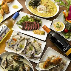 貝と白ワインのバル KAKIMARU 京都七条店のおすすめ料理1
