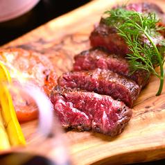 熟成肉バル フジエダウッシーナ 藤枝駅前店のコース写真