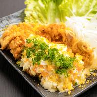 女子会にも◎こだわりの九州料理の数々をご提供します!