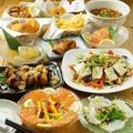 串カツ 焼鳥 いぶき 京都西院店のおすすめ料理1