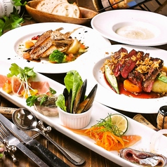 Bistro 仙人掌 亀岡のおすすめ料理1