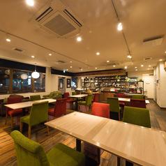 marooncafeの雰囲気1